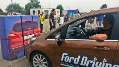 Ford Driving Skills for Life 2014 - Immagine: 17