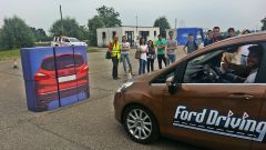 Ford Driving Skills for Life 2014 - Immagine: 16