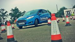 Ford Driving Skills for Life 2014 - Immagine: 1