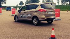 Ford Driving Skills for Life 2014 - Immagine: 22