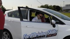 Ford Driving Skills for Life - Immagine: 7
