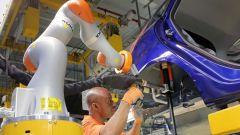 Ford e Kuka Roboter creano i Co-bot: partner degli operai   - Immagine: 4