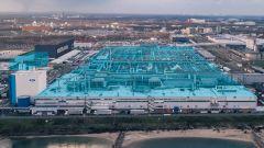 Ford e l'auto elettrica, a Colonia investimento da 1 miliardo