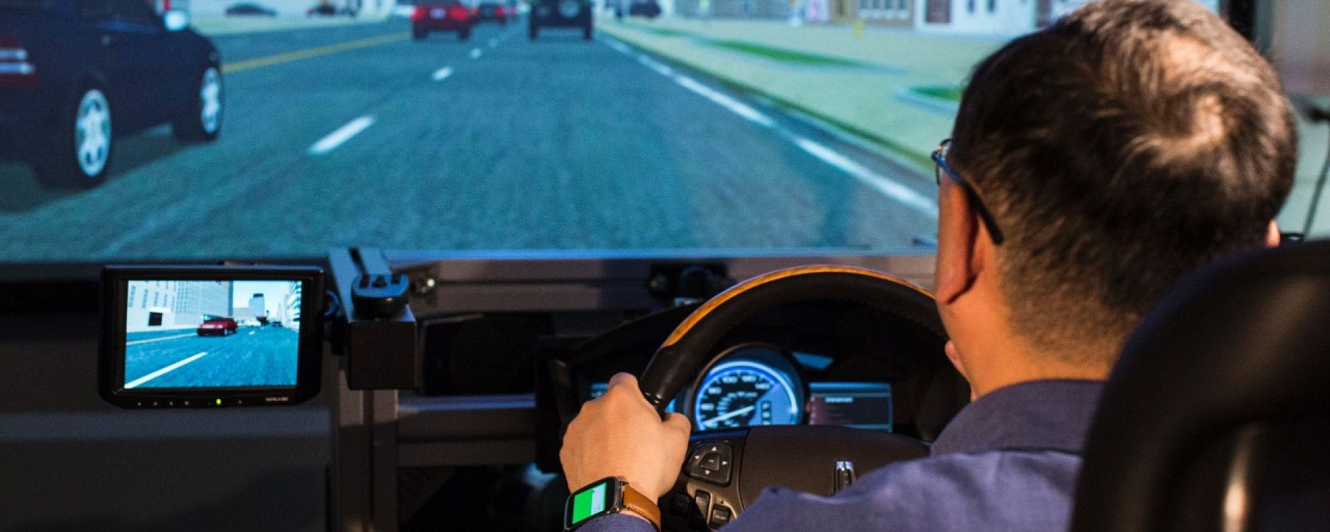 Ford e wearable tech: il programma per la sicurezza e la salute