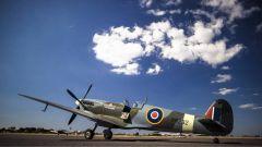 Ford Eagle Squadron Mustang GT: omaggio a Spitfire e RAF - Immagine: 4