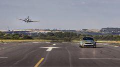 Ford Eagle Squadron Mustang GT: omaggio a Spitfire e RAF - Immagine: 3