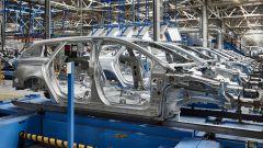 Ford svela il segreto della verniciatura perfetta - Immagine: 1
