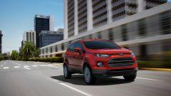 Ford EcoSport - Immagine: 1