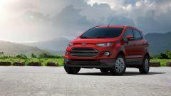 Ford EcoSport - Immagine: 15