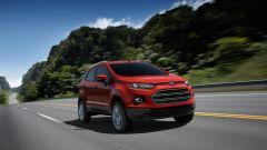 Ford EcoSport - Immagine: 17
