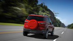 Ford EcoSport - Immagine: 18