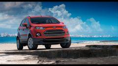 Ford EcoSport - Immagine: 21