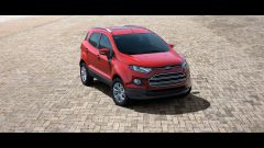 Ford EcoSport - Immagine: 23