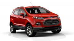 Ford EcoSport - Immagine: 4