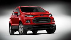 Ford EcoSport - Immagine: 6