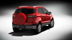 Ford EcoSport - Immagine: 7