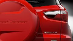 Ford EcoSport - Immagine: 9