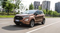 Ford EcoSport 1.5 TDCi 100 cv: nel suo piccolo, dà tanto  - Immagine: 1