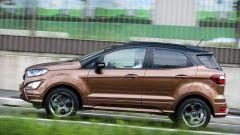 Ford EcoSport 1.5 TDCi 100 cv: nel suo piccolo, dà tanto  - Immagine: 4