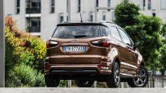 Ford EcoSport 1.5 TDCi 100 cv: nel suo piccolo, dà tanto  - Immagine: 7