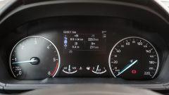 Ford EcoSport 1.5 TDCi 100 cv: nel suo piccolo, dà tanto  - Immagine: 9