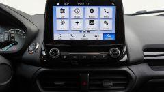 Ford EcoSport 1.5 TDCi 100 cv: nel suo piccolo, dà tanto  - Immagine: 11
