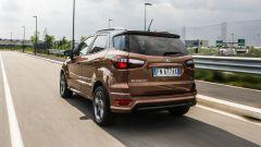 Ford EcoSport 1.5 TDCi 100 cv: nel suo piccolo, dà tanto  - Immagine: 15