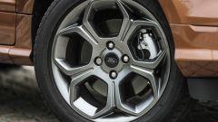 Ford EcoSport 1.5 TDCi 100 cv: nel suo piccolo, dà tanto  - Immagine: 17
