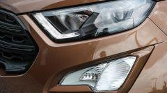 Ford EcoSport 1.5 TDCi 100 cv: nel suo piccolo, dà tanto  - Immagine: 19
