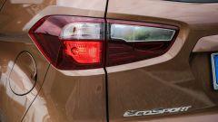 Ford EcoSport 1.5 TDCi 100 cv: nel suo piccolo, dà tanto  - Immagine: 20