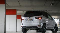 Ford Ecosport 2018: esiste il perfetto SUV compatto? - Immagine: 3