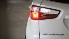Ford Ecosport 2018: esiste il perfetto SUV compatto? - Immagine: 4