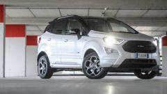 Ford Ecosport 2018: esiste il perfetto SUV compatto? - Immagine: 1