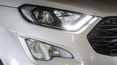 Ford Ecosport 2018: esiste il perfetto SUV compatto? - Immagine: 9