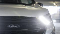 Ford Ecosport 2018: esiste il perfetto SUV compatto? - Immagine: 11