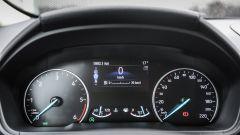 Ford Ecosport 2018: esiste il perfetto SUV compatto? - Immagine: 13