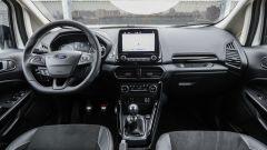 Ford Ecosport 2018: esiste il perfetto SUV compatto? - Immagine: 18