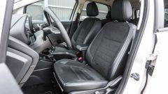 Ford Ecosport 2018: esiste il perfetto SUV compatto? - Immagine: 23