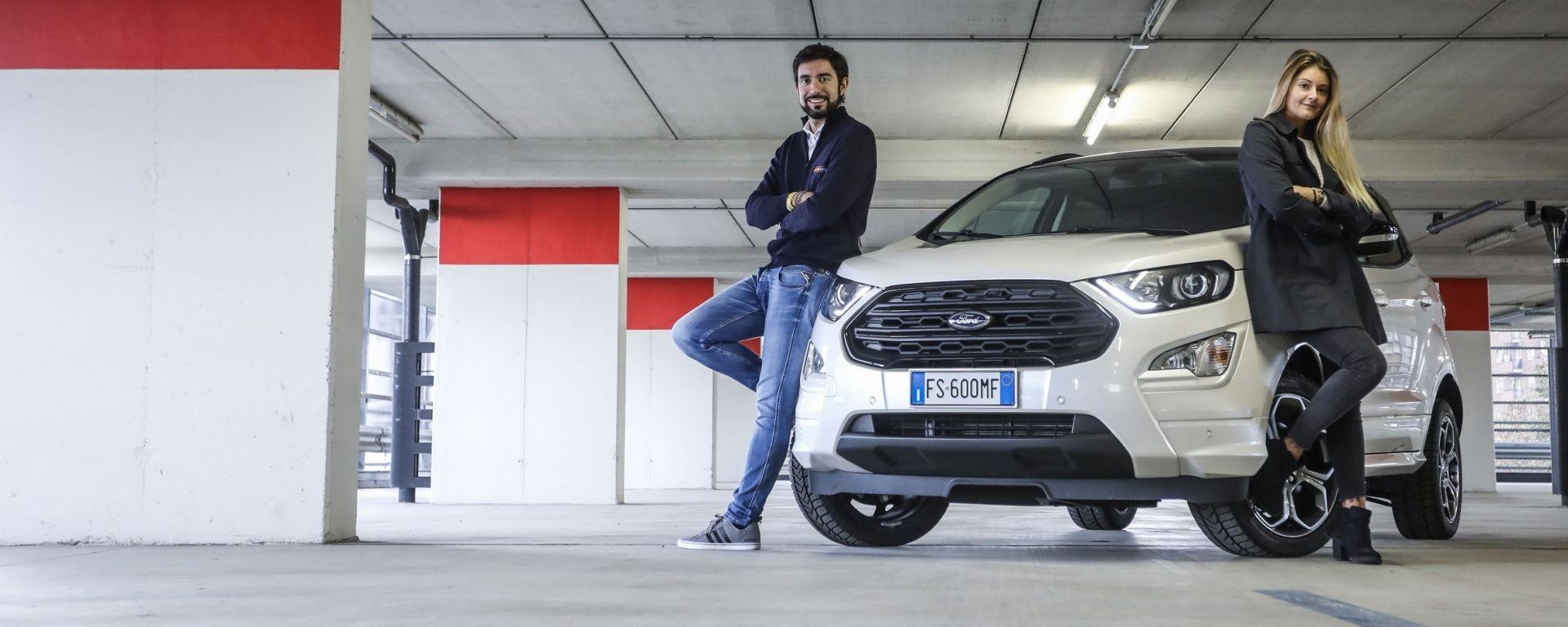 Ford Ecosport 2018: esiste il perfetto SUV compatto?