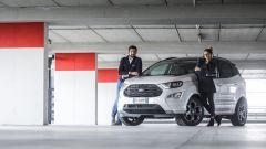 Ford Ecosport 2018: esiste il perfetto SUV compatto? - Immagine: 25