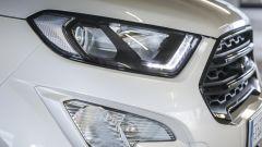 Ford Ecosport 2018: esiste il perfetto SUV compatto? - Immagine: 26