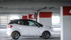 Ford Ecosport 2018: esiste il perfetto SUV compatto? - Immagine: 27