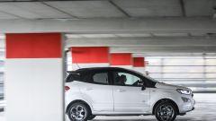 Ford Ecosport 2018: esiste il perfetto SUV compatto? - Immagine: 29