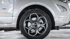 Ford Ecosport 2018: esiste il perfetto SUV compatto? - Immagine: 30