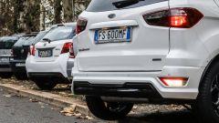 Ford Ecosport 2018: esiste il perfetto SUV compatto? - Immagine: 34