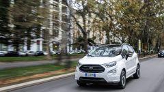 Ford Ecosport 2018: esiste il perfetto SUV compatto? - Immagine: 36