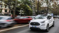 Ford Ecosport 2018: esiste il perfetto SUV compatto? - Immagine: 37