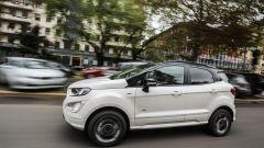 Ford Ecosport 2018: esiste il perfetto SUV compatto? - Immagine: 38