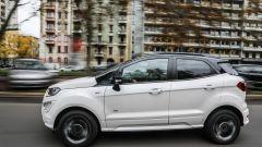 Ford Ecosport 2018: esiste il perfetto SUV compatto? - Immagine: 39