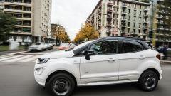 Ford Ecosport 2018: esiste il perfetto SUV compatto? - Immagine: 40
